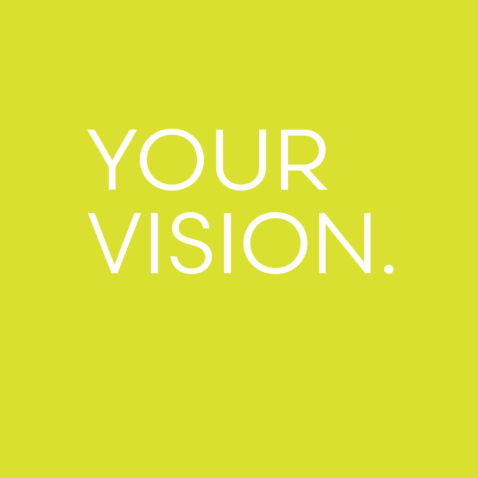 Campaign sq picts yourvision