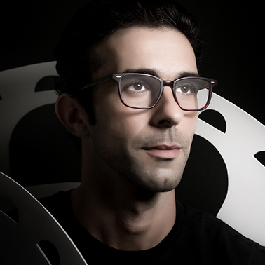 Bevel specs eyewear 2