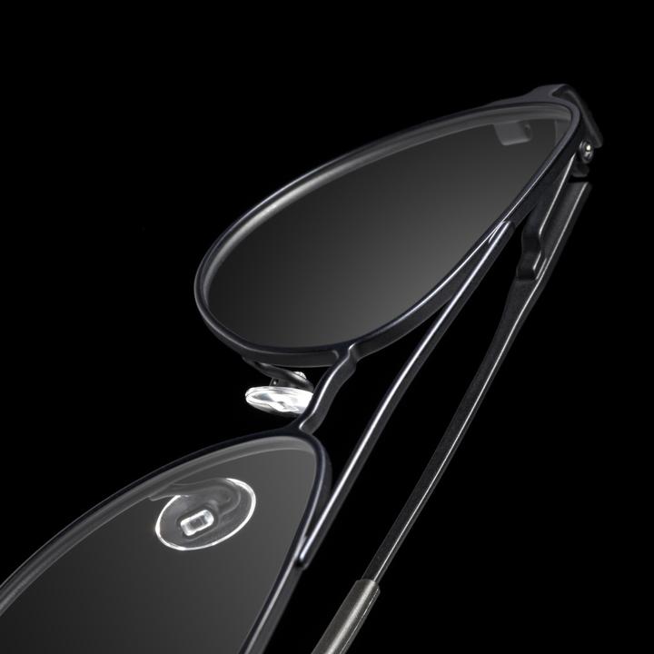 F 2004 458 bevel specs eyewear view 04 38 5 5407