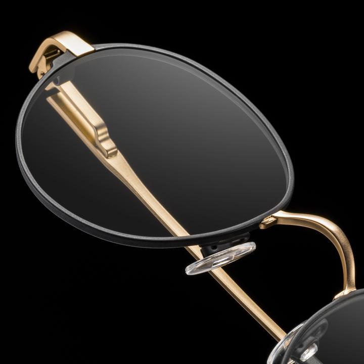 F 2004 459 bevel specs eyewear view 06 38 4 5497