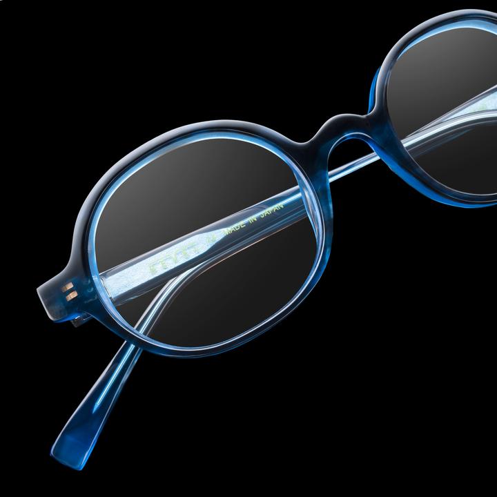 F 2004 bevel specs eyewear 7837