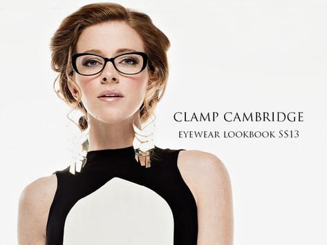 Clamp Optoms in Cambridge,UK