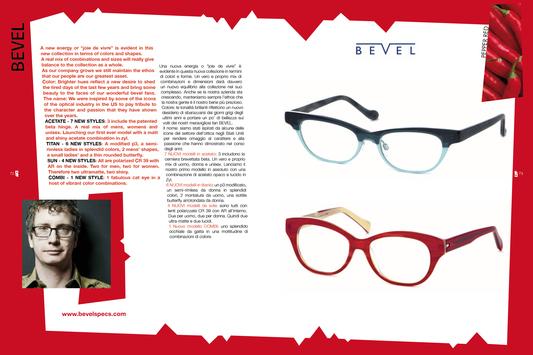 LYF magazine editorial April 13