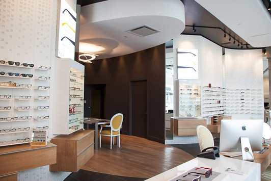 New bevel retailer in Brossard, Quebec