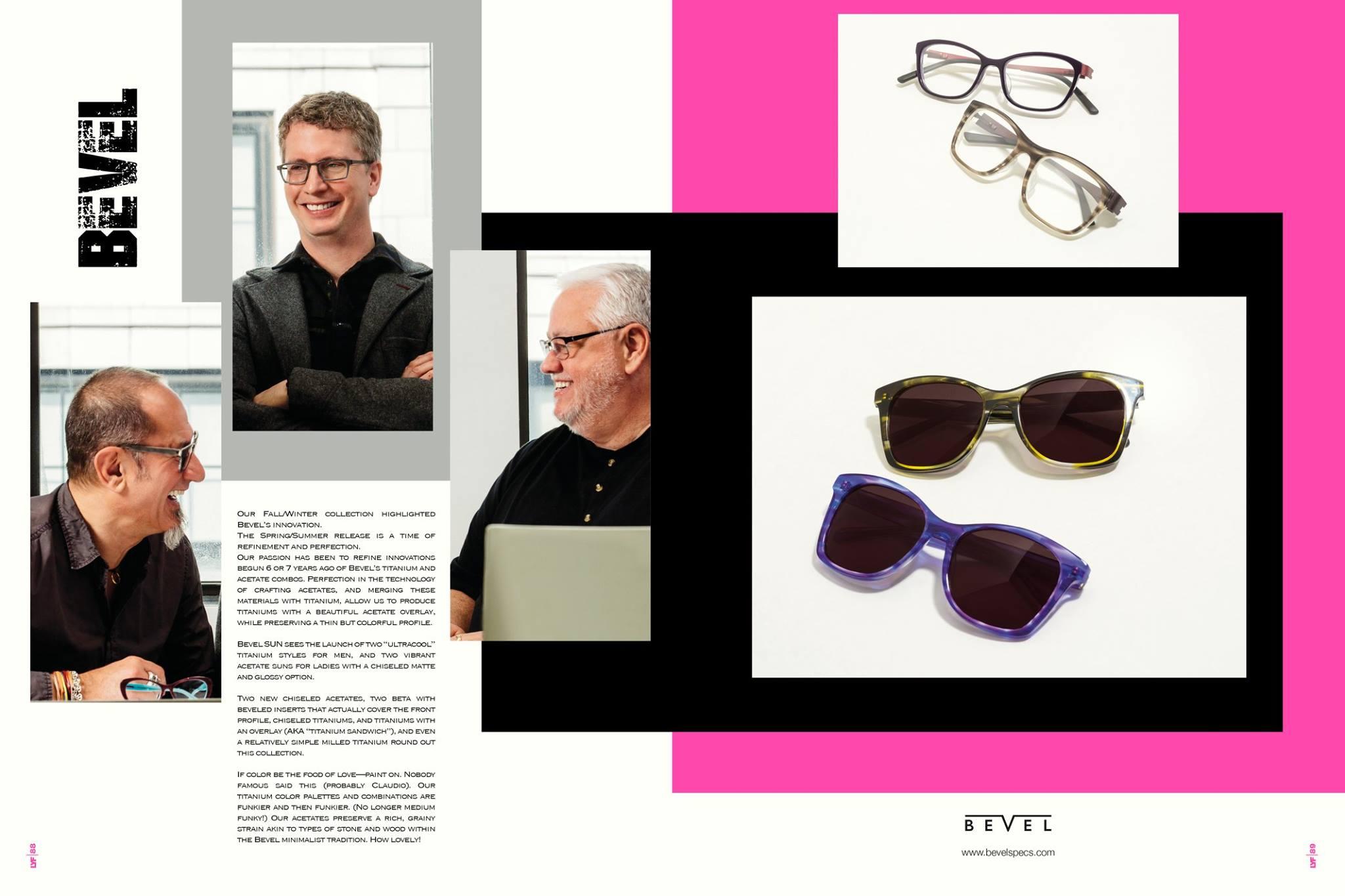 LYF Magazine