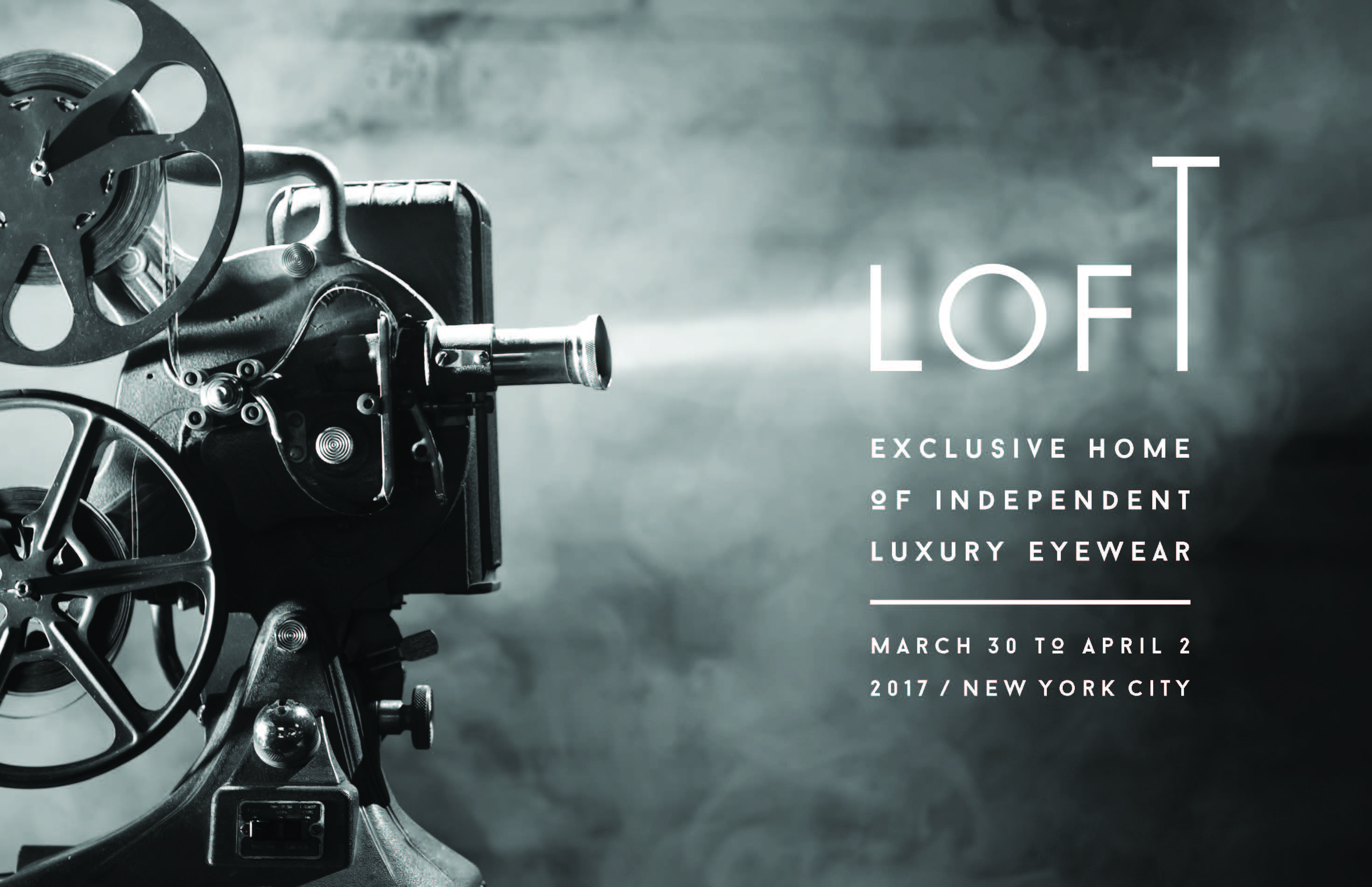 LOFT NY is Almost Here!