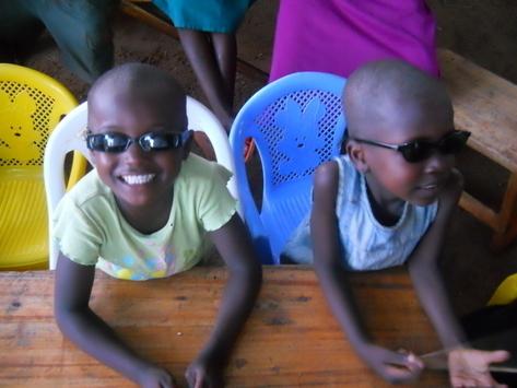 bevel donation in Ghana