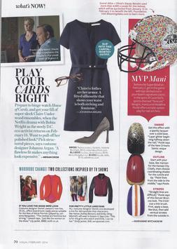 In style Magazine