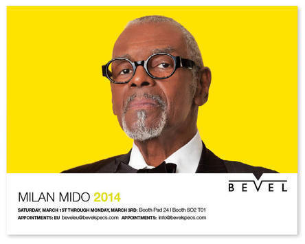 BEVEL in Milano