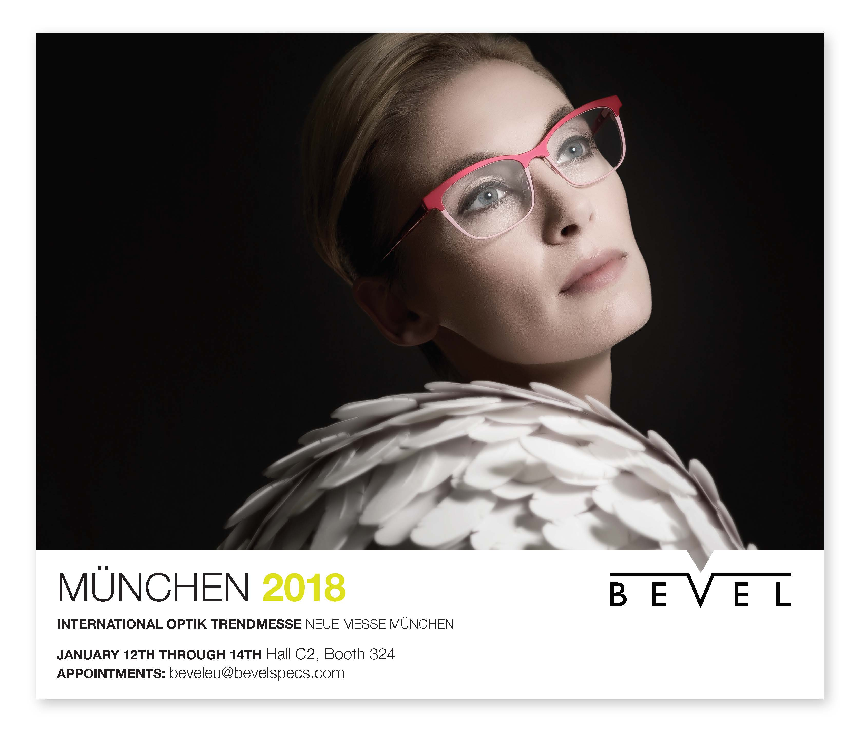 Bevel in Munich