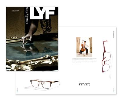Bevel—LYF Magazine