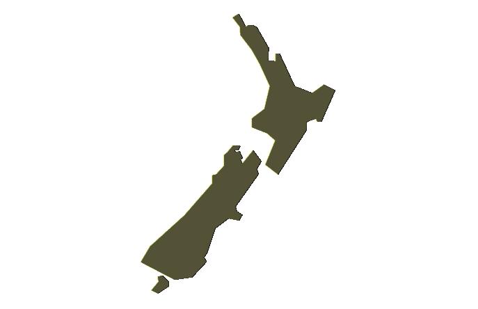 Newzealand maps