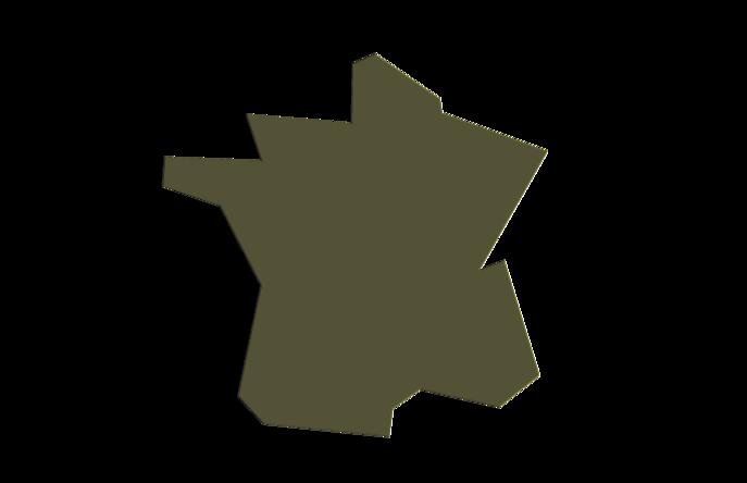 France maps