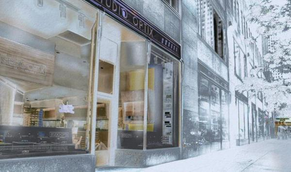 Studio Optix-New York