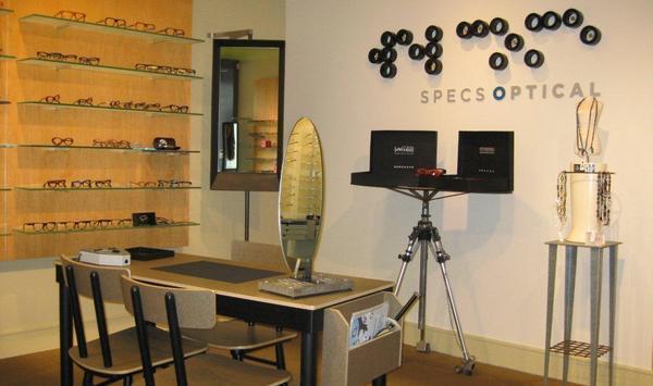 Specs Optical