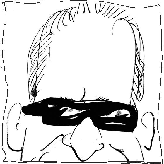Peter Robinson
